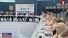 Эксперты Европейских олимпийских комитетов высоко оценили готовность Минска ко II Европейским играм Эксперты Еўрапейскіх алімпійскіх камітэтаў высока ацанілі гатоўнасць Мінска  за год да старту II Еўрапейскіх гульняў EOC experts highly appreciate readiness of Minsk for II European Games