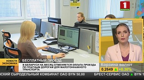 В Беларуси на месяц отменяется оплата проезда по платным дорогам для малотоннажного транспорта