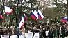 Крым и Севастополь начали подготовку к референдумам Крым і Севастопаль пачалі падрыхтоўку да рэферэндумаў