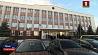 В Орше прошло выездное заседание Витебского облисполкома У Оршы прайшло выязное пасяджэнне Віцебскага аблвыканкама