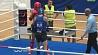 Белорус Виталий Гурков стал в 11-й раз чемпионом мира по муай-тай  Беларус Віталь Гуркоў стаў 11-ы раз чэмпіёнам свету па муай-тай