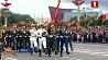 Самые яркие кадры праздничного парада Самыя яркія кадры святочнага парада Best shots of festive parade