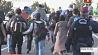 В  венгерском  Реске  нелегальные мигранты отказались подчиняться полиции У  венгенрскім   Рэске  нелегальныя мігранты адмовіліся падпарадкоўвацца паліцыі