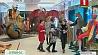 Выставка ростовых кукол в гомельской картинной галерее Гавриила Ващенко Выстава роставых лялек у гомельскай карціннай галерэі Гаўрыіла Вашчанкі