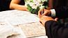 Не более 10 гостей на торжественной регистрации брака