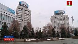 В Алматы начинается заседание Евразийского межправительственного совета У Алматы пачынаецца пасяджэнне Еўразійскага міжурадавага савета