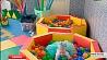 Новый детский сад открыли в Московском районе столицы Новы дзіцячы сад адкрылі ў Маскоўскім раёне сталіцы