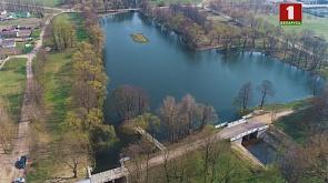 Сморгонский край