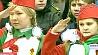 Официальная часть мероприятий начнется на площади Независимости в Минске Афіцыйная частка мерапрыемстваў пачнецца на плошчы Незалежнасці ў Мінску
