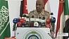 Коалиция арабских стран  завершила военную операцию в Йемене Кааліцыя арабскіх краін  завяршыла ваенную аперацыю ў Емене