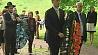 Сегодня у мемориального комплекса Ямаотдавали почести жертвам минского гетто Сёння ля мемарыяльнага комплексу Яма ўшаноўвалі памяць ахвяр мінскага гета Victims of Minsk ghetto commemorated at Pit Memorial