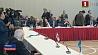 По итогам заседания межправсовета ЕАЭС подписано более 10 распоряжений Па выніках пасяджэння міжурадавага савета  ЕАЭС падпісана больш  за 10 распараджэнняў More than 10 resolutions signed following meeting of EEC Intergovernmental Council