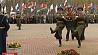 В столичном парке Дружбы народов состоялся митинг-реквием У сталічным парку Дружбы народаў адбыўся мітынг-рэквіем