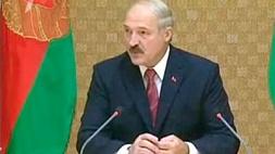 Пресс-конференция Президента Республики Беларусь А. Г. Лукашенко для СМИ регионов России 2011 г.