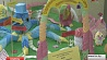 "Фестиваль детского творчества ""Маленькая звезда"" прошел в Минске Фестываль дзіцячай творчасці ""Маленькая зорка"" прайшоў у Мінску Children's Art Festival Little Star held in Minsk"