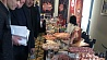 Белорусские продукты появятся в гипермаркетах Грузии