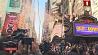 Последние приготовления ко встрече Нового года заканчиваются в Нью-Йорке Апошняя падрыхтоўка да сустрэчы Новага года заканчваецца ў Нью-Ёрку