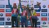 Подробности потрясающего спортивного уикенда в Антхольце Падрабязнасці неверагоднага спартовага ўікэнда ў Антхольце Darya Domracheva wins Antholz Mass Start