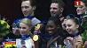 Чемпионат Европы по фигурному катанию вступил в решающую фазу Чэмпіянат Еўропы па фігурным катанні ўступіў у вырашальную фазу