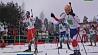 Судьба юных белорусских биатлонистов решится сегодня в Раубичах Лёс юных беларускіх біятланістаў вырашыцца сёння ў Раўбічах