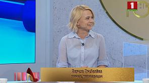 Певица, телеведущая - Лариса Грибалева