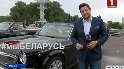 """В 8:00 на """"Беларусь 1"""" стартует информационный канал """"День Независимости"""""""