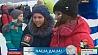 За выступлениями наших спортсменов на Олимпиаде в прямом эфире следят сотни тысяч белорусов За выступленнямі нашых спартсменаў на Алімпіядзе ў прамым эфіры сочаць сотні тысяч беларусаў