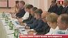Александр Лукашенко посетил с масштабной проверкой Оршанский регион  Аляксандр Лукашэнка наведаў з маштабнай праверкай Аршанскі рэгіён  Alexander Lukashenko holds large-scale inspection of Orsha District