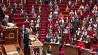 Франсуа Фийон представил прокуратуре документы, подтверждающие, что его жена работала его помощником Франсуа Фіён прад'явіў пракуратуры дакументы, якія пацвярджаюць, што яго жонка працавала яго памочнікам