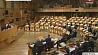 Британские депутаты сегодня проведут финальное голосование по запуску выхода из ЕС  Брытанскія дэпутаты сёння правядуць фінальнае галасаванне па запуску выхаду з ЕС