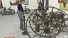 Выставка художников-велосипедистов открылась в Национальном центре современных искусств  Выстава мастакоў-веласіпедыстаў адкрылася ў Нацыянальным цэнтры сучасных мастацтваў