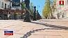 Дмитрий Семенкевич: В Минске  будет как минимум шесть пешеходных улиц Дзмітрый Семянкевіч: У Мінску  будзе як мінімум шэсць пешаходных вуліц Minsk to have at least 6 pedestrian streets