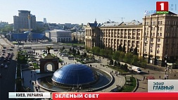 Украина готовится к инаугурации новоизбранного президента Владимира Зеленского Украіна рыхтуецца да інаўгурацыі новаабранага прэзідэнта Уладзіміра Зяленскага
