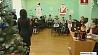 Инспекторы ГАИ рассказали детям о правилах поведения на дороге  Інспектары ДАІ расказалі дзецям правілы паводзін на дарозе