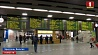 Более 600 авиарейсов  сегодня отменены в аэропорту Брюсселя  из-за всеобщей забастовки Больш за 600 авіярэйсаў  сёння адменены  ў аэрапорце Бруселя  з-за ўсеагульнай забастоўкі