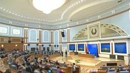 Пресс-конференция Президента Республики Беларусь А.Г. Лукашенко журналистам российских региональных средств массовой информации (телеверсия)