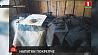 Почти тонну браги обнаружили в заброшенном доме в Ивьевском районе