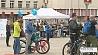 В Полоцке проходит Европейская неделя мобильности У Полацку праходзіць Еўрапейскі тыдзень мабільнасці Polotsk participates in European Mobility Week