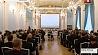 Стратегию развития в экономике обсуждали на Октябрьском экономическом форуме KEF Стратэгію развіцця ў эканоміцы абмяркоўвалі сёння на Кастрычніцкім эканамічным форуме KEF Economic development strategy discussed at Kastrycnicky Economic Forum