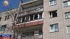 В Жодино на пожаре погиб мужчина У Жодзіне на пажары загінуў мужчына