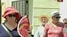 Испанцы изнывают от аномальной жары Іспанцы знемагаюць ад анамальнай спякоты