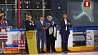Готовить юных белорусских фигуристов будет Центр фигурного катания Алексея Ягудина Рыхтаваць юных беларускіх фігурыстаў будзе Цэнтр фігурнага катання Аляксея Ягудзіна Alexei Yagudin's Figure Skating Center to train young Belarusian figure skaters
