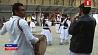Иран отмечает древнейший праздник - Навруз Іран адзначае найстаражытнае свята - Наўруз