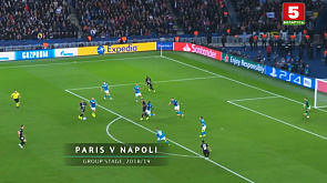 Футбол. Лига Европы УЕФА. Обзор тура (02.05.2020)