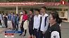 Более 300 школьников из Китая в нынешнем году приехали на оздоровление в Минскую область  Больш за 300  школьнікаў з Кітая сёлета прыехалі на аздараўленне ў Мінскую вобласць  More than 300 students from China come on vacation in Minsk region this year