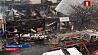 Масштабный пожар в Нью-Йорке этой ночью тушили порядка 200 пожарных Маштабны пажар у Нью-Ёрку гэтай ноччу тушылі каля 200 пажарных