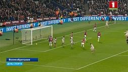 """Ливерпуль"" - ""Вест Хэм"" - 1:1 ""Ліверпуль"" - ""Вест Хэм"" - 1:1"