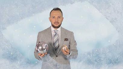 """""""Беларусь 2"""" поздравляет с Новым годом!"""
