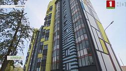 В Беларуси в этом году возведут четыре миллиона квадратных метров жилья У Беларусі сёлета ўзвядуць чатыры мільёны квадратных метраў жылля