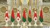 Во Дворце Независимости пройдут переговоры Александра Лукашенко и Георгия Маргвелашвили У Палацы Незалежнасці пройдуць перамовы Аляксандра Лукашэнкі і Георгія Маргвелашвілі Alexander Lukashenko and Giorgi Margvelashvili to hold talks in Independence Palace